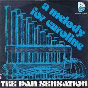 The Pan Sensation - A Melody For Caroline Mp3