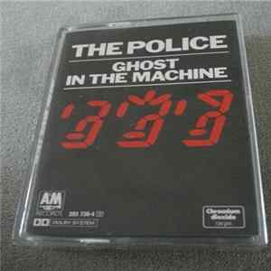 The Police - Ghost In The Machine Mp3