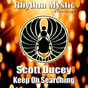 Scott Ducey - Keep On Searching Mp3