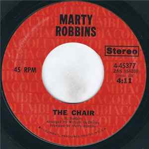 Marty Robbins - The Chair / Seventeen Years Mp3