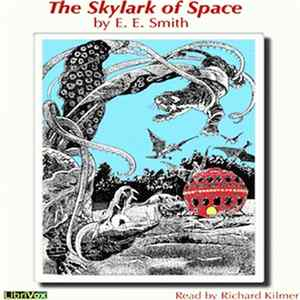 E. E. Smith - The Skylark Of Space Mp3
