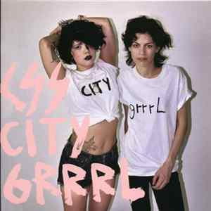 CSS - City Grrrl Mp3