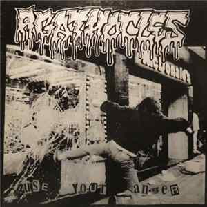 Agathocles - Use Your Anger Mp3