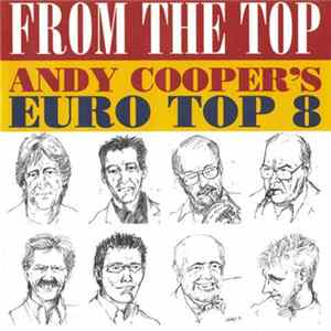 Andy Cooper's Euro Top 8 - From The Top Mp3