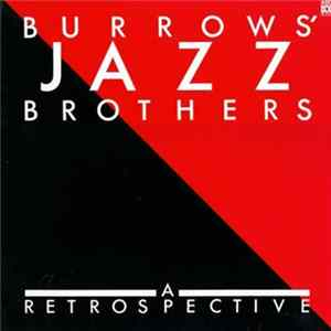 Don Burrows - Burrows' Jazz Brothers - A Retrospective Mp3