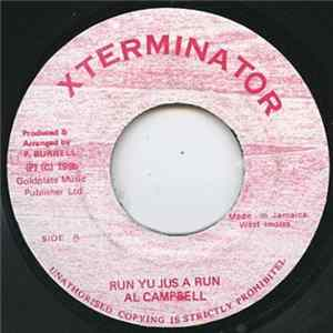 Al Campbell - Run Yu Jus A Run Mp3