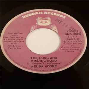 Melba Moore - The Long And Winding Road / Ain't No Love Lost Mp3