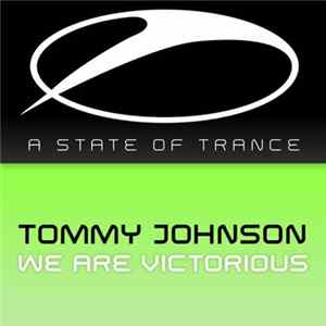 Tommy Johnson - We Are Victorious Mp3