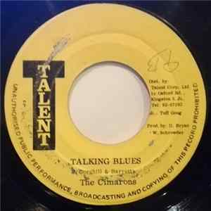 The Cimarons - Talking Blues / Blues Dub Mp3