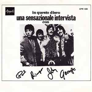 The Beatles - Una Sensazionale Intervista Con I Beatles Mp3