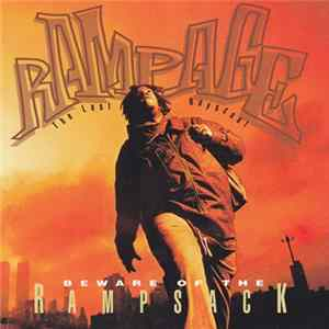 Rampage The Last Boyscout - Beware Of The Rampsack Mp3
