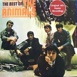 The Animals - The Best Of The Animals Mp3
