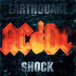 AC/DC - Earthquake Shock Mp3