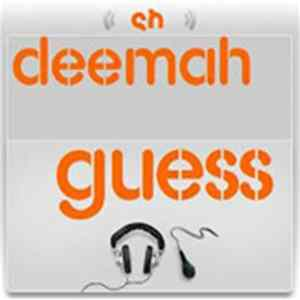 Deemah - Guess Mp3