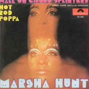 Marsha Hunt - Walk On Gilded Splinters Mp3