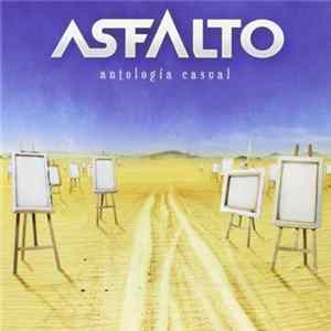 Asfalto - Antologia Casual Mp3